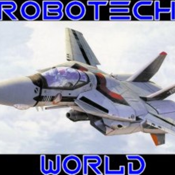 Robotech World