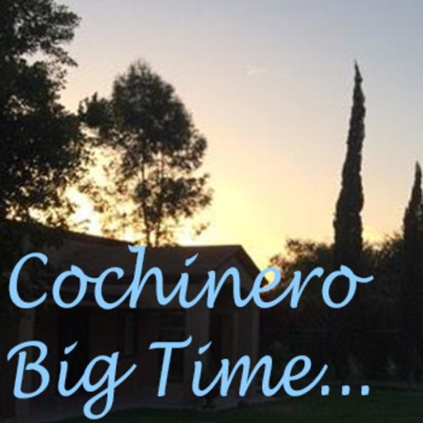 Cochinero Big Time Podcast