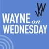 Wayne on Wednesday artwork