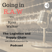 Going In R.A.W with Ryan Walker podcast