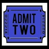 Admit Two artwork