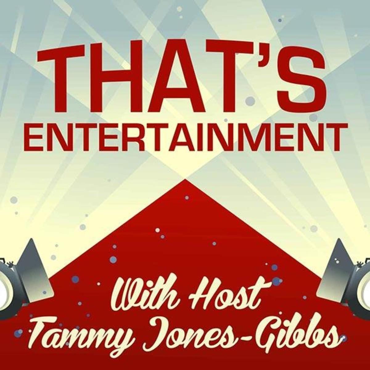 That's Entertainment Online Radio