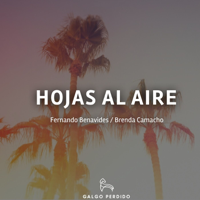 Hojas al aire podcast