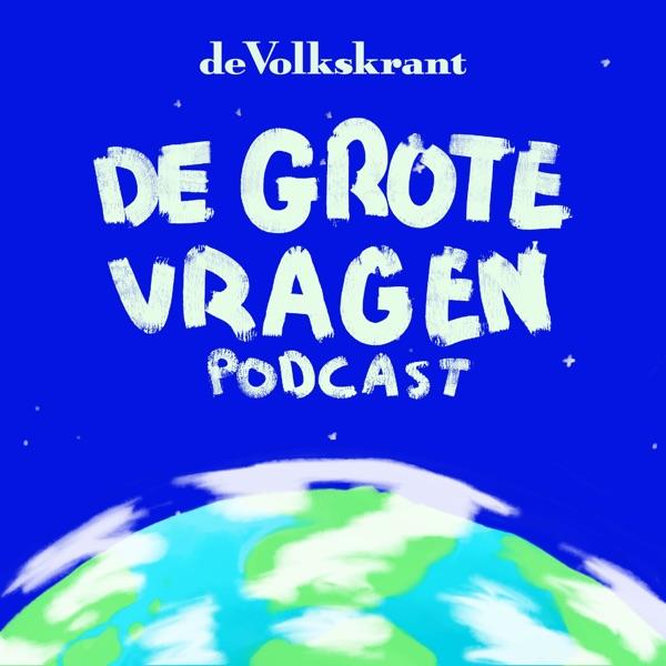 De Grote Vragen Podcast