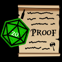 d20 Proof podcast