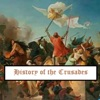 History of the Crusades artwork