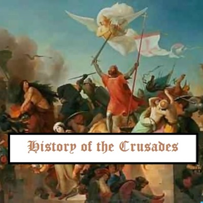 History of the Crusades:Sharyn Eastaugh