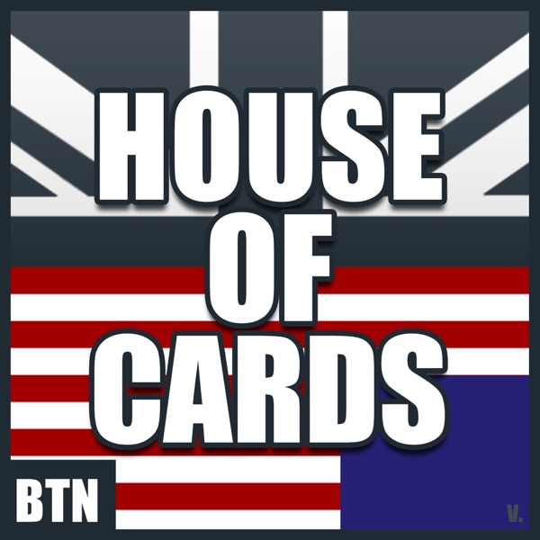 The House of Cards podcast - video