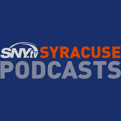 Cover image of SNY.tv Syracuse Podcasts
