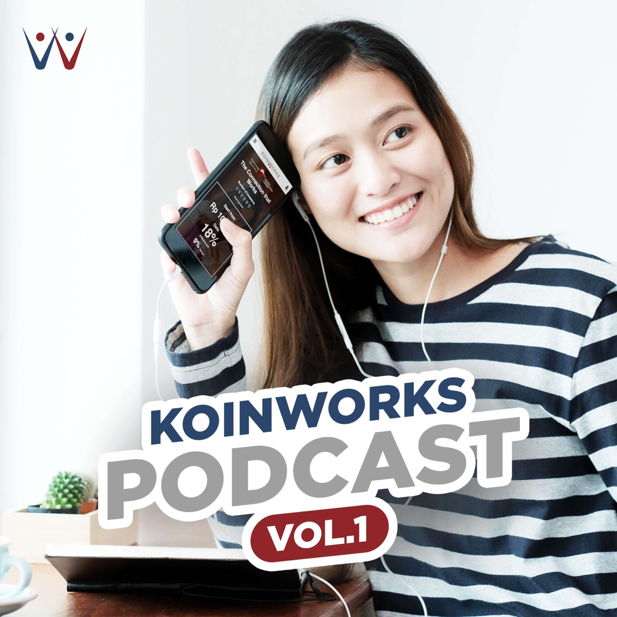 [Podcast Episode #5 ] – Mengenal Dashboard Mendanai di KoinWorks