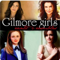 Gilmore Girls: Rants and Rambles podcast