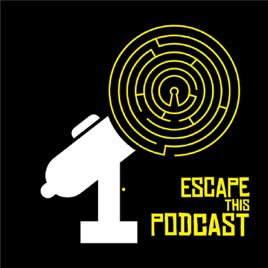 Escape This Podcast: Season 5 - Episode 3: You've Lost That Oven