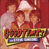Good Times: With Steve Simeone artwork