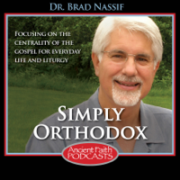 Simply Orthodox podcast