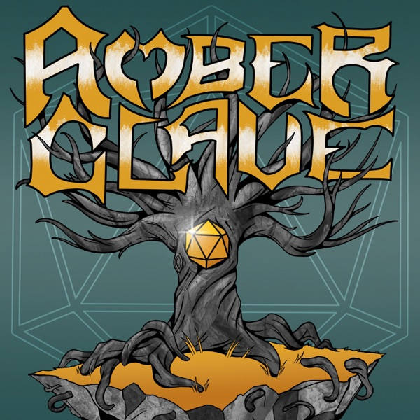 The Amber Clave