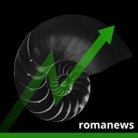Romanews podcast