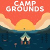 Campgrounds artwork