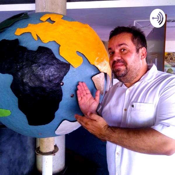 Geografia e seus temas - Professor Anderson Leineker