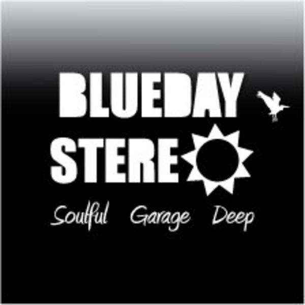 Blueday Stereo's Podcast by Dagui Rodann #1