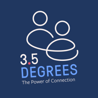 Three and a Half Degrees: The Power of Connection podcast