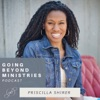 Going Beyond Ministries with Priscilla Shirer artwork