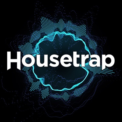 Housetrap - Deep & Tech House - SSRadio UK:Kyka & Paljasma