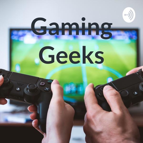 Gaming Geeks