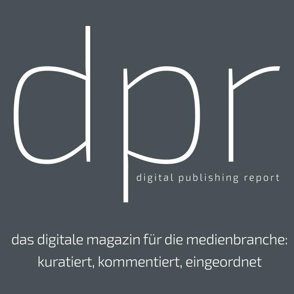 dpr - digital publishing report