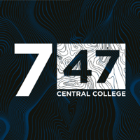 747 Central College podcast