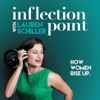 Inflection Point with Lauren Schiller artwork