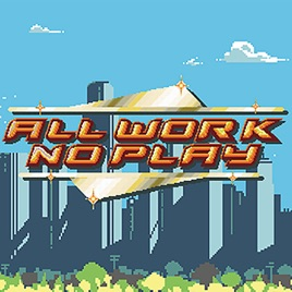 All Work No Play: S1 E7 MAME Cabinet on Apple Podcasts
