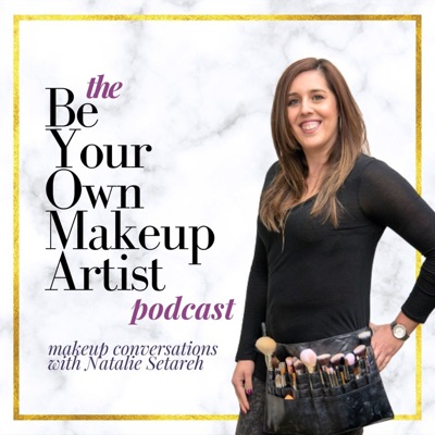 Be Your Own Makeup Artist with Natalie Setareh