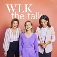 WLK The Talk podcast