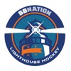 Lighthouse Hockey: for New York Islanders fans artwork