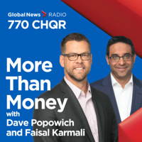 More Than Money podcast