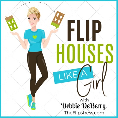 How Tammy Hollis Problem Solved Her Way Through Her First Flip