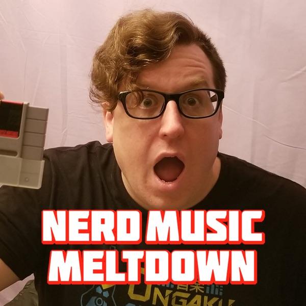 Nerd Music Meltdown