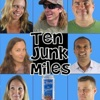 Ten Junk Miles artwork