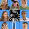 Ten Junk Miles artwork