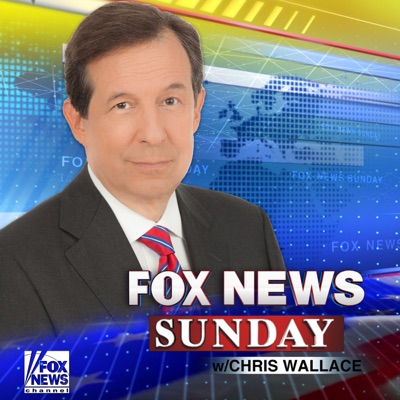 Fox News Sunday Audio Podcast:Fox News Sunday Audio Podcast