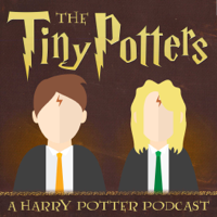 The Tiny Potters Discuss: The Boy Who Lived from Harry Potter and the Sorcerer's Stone