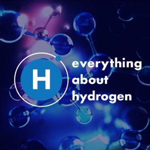 Everything About Hydrogen - an inspiratia podcast