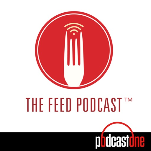 Cover image of The Feed Podcast