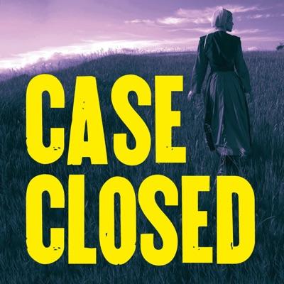 Case Closed:Macmillan