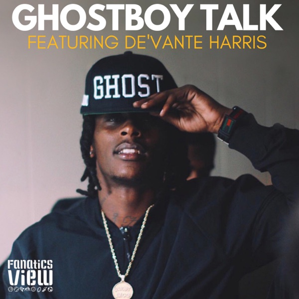 Ghostboy Talk starring De'Vante Harris