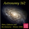 Astronomy 162 - Stars, Galaxies, & the Universe artwork