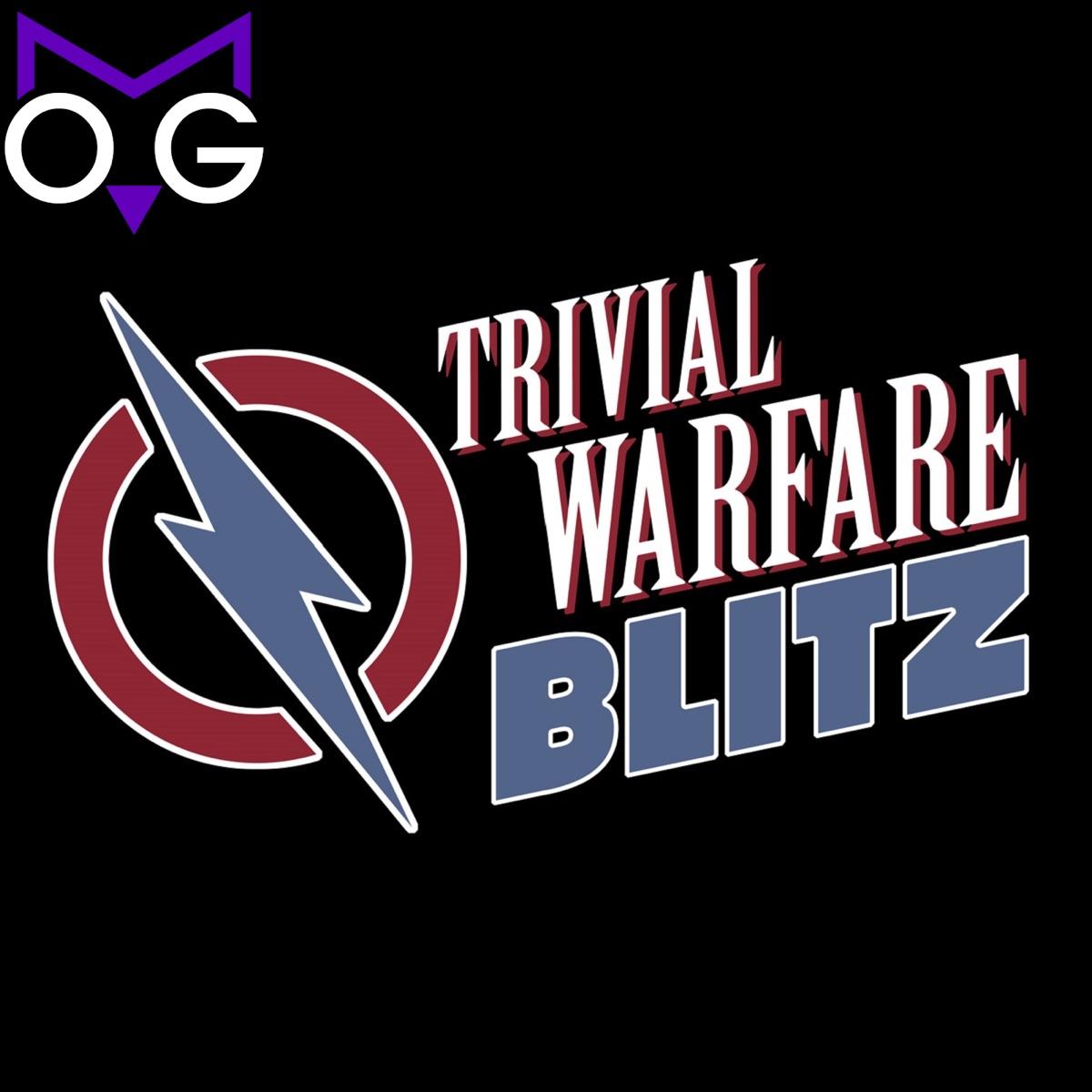Trivial Warfare - Blitz