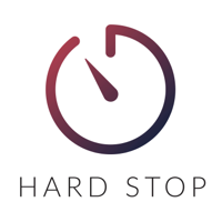 Hard Stop podcast