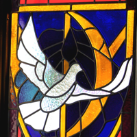 Holy Comforter Episcopal Church podcast