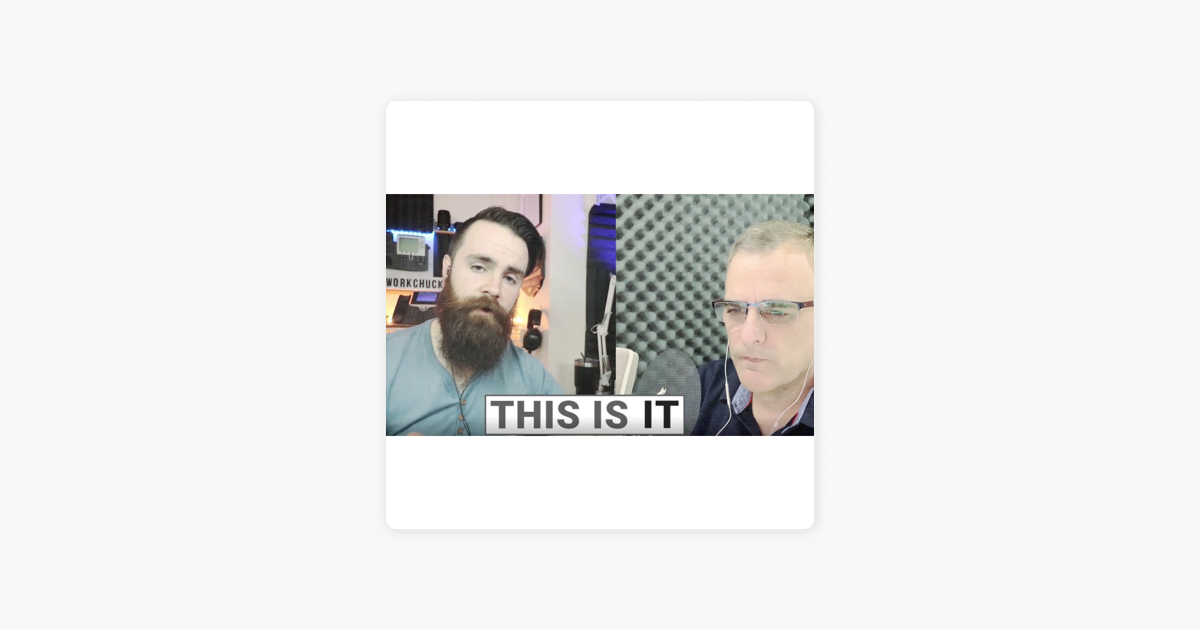 This is IT!: This is IT! - Episode 4: Interview with AWS Expert Bart